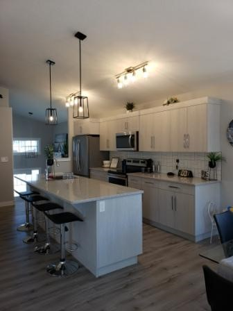 Blackfalds homes for sale