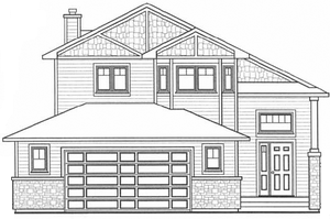 Two storey floor plans somerset homes Modified bi level home plans